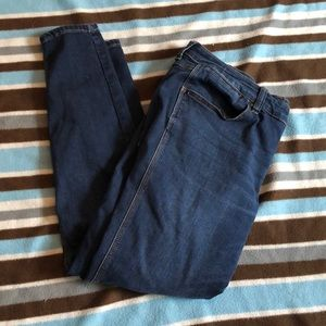 Seven 7 Luxe Jegging size 18